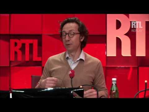 Stéphane Bern reçoit Judith Magre et Edith Scob dans A La Bonne Heure du 17 03 15 Part 1  RTL  RTL