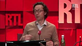 Stéphane Bern reçoit Judith Magre et Edith Scob dans A La Bonne Heure du 17 03 15 Part 1 - RTL - RTL