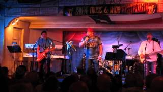 Aaron Neville   A Change is Gonna Come 2015 10 11 Gruene Music & Wine Festival