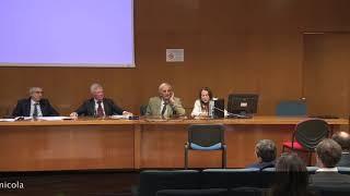 Le azioni di accertamento, Bari 10 ottobre 2018