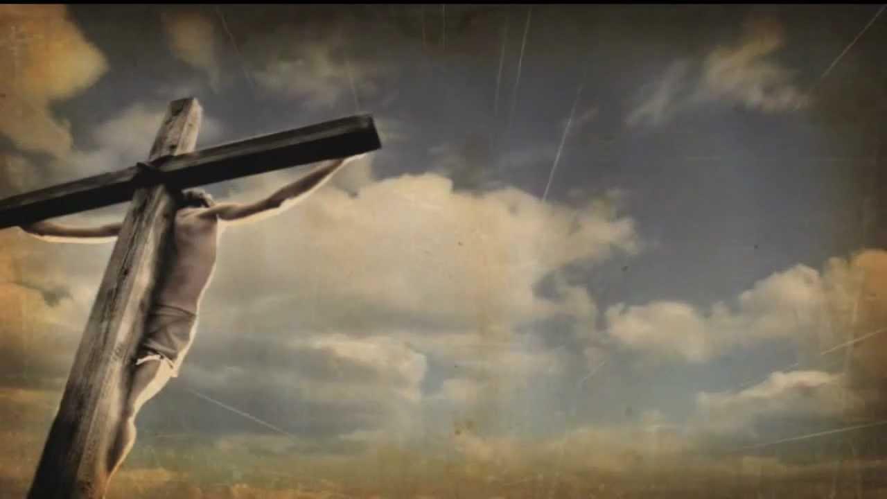 Jesus Christ 3d Wallpaper Fondos De Video Religiosos Son 14 Youtube