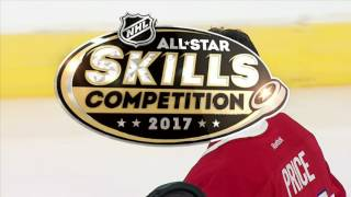 Gotta Hear It: Subban on commentary from ice level during skills comp