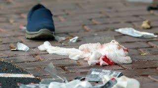Теракт в Новой Зеландии: 49 жертв | НОВОСТИ