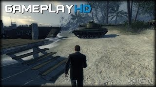 Death to Spies 3 Gameplay (PC HD)