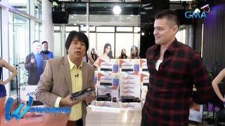 Wowowin: Winners ng 'Tutok To Win,' may libreng GMA Affordabox!