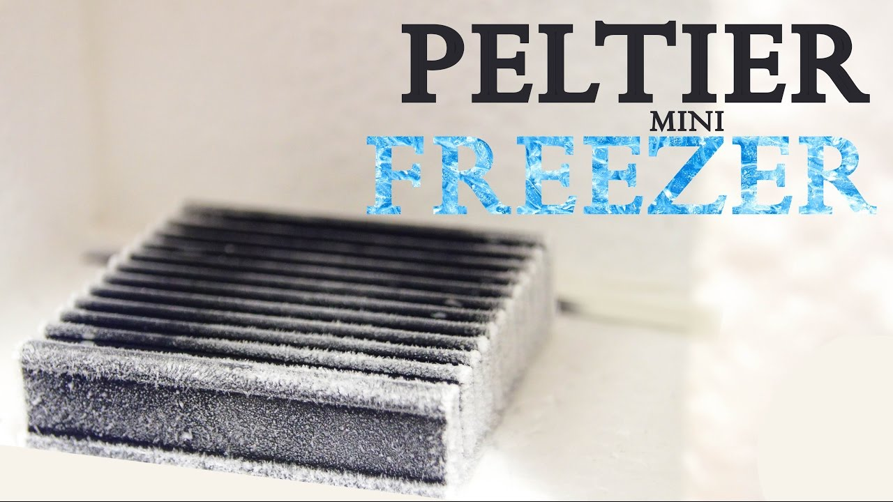 Useful Cooler Box How To Make A Mini Freezer