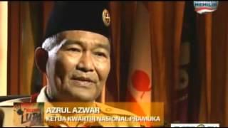 Satya Dharma Pramuka Kembali Bersuara