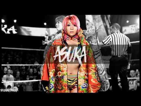 WWE: The Future ► Asuka Theme Song