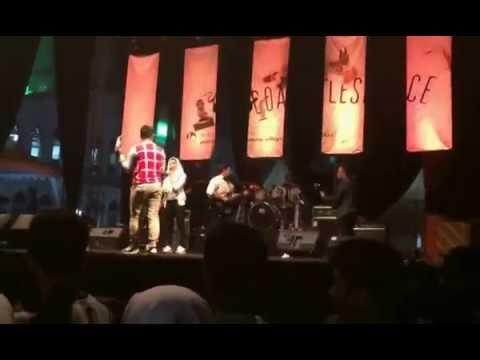 Al Azhar on Stage - Coalesce 2014
