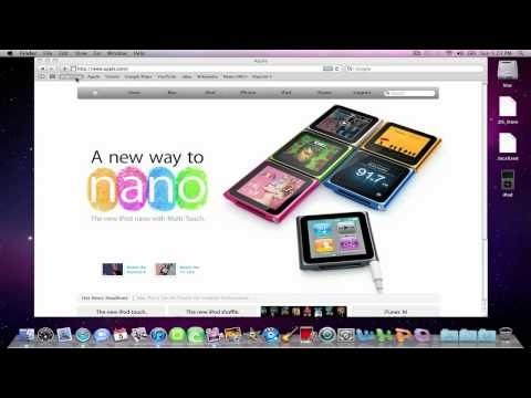MUST SEE!!   -   how to Transfer music from iPod Touch iPhone to Mac (NO Software)
