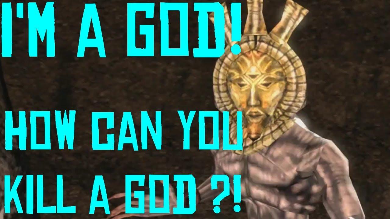 Dagoth Ur tells it like it is! FOR 10 HOURS! - YouTube