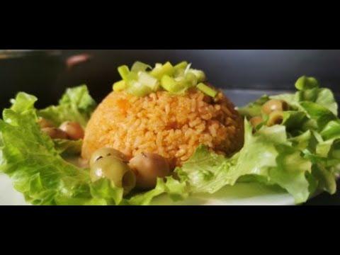 riz-poulet-simple-&-rapide