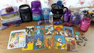 VIRGO ❤️ *INTIMACY AND PASSION AFTER CONFLICT* MARCH LOVE TAROT CHARM READING PREDICTION PSYCHIC