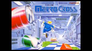 VGM Hall Of Fame: Metro-Cross - Main Theme (Arcade)
