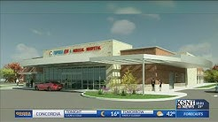 New micro-hospital coming to west Topeka