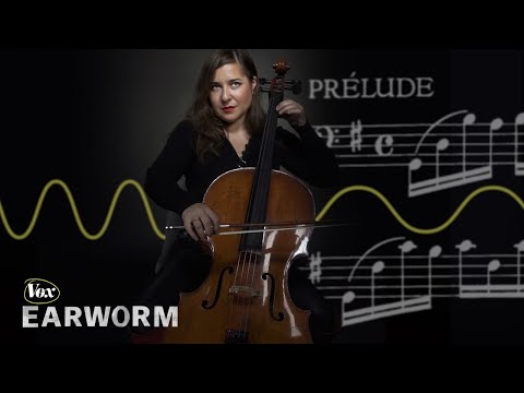 Deconstructing Bach's Famous Cello Prelude–the One You've Heard in Hundreds of TV Shows & Films