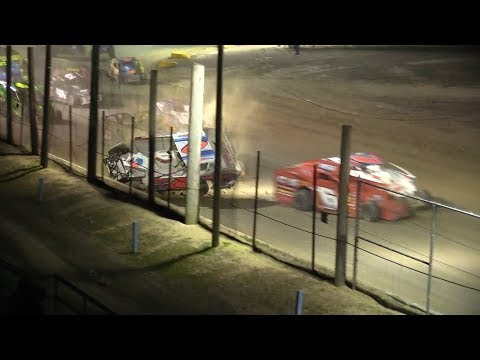 358 Modifieds - 3/16/2018 - Georgetown Speedway