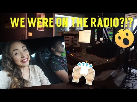 We Were On The RADIO!? | Guam Vlog 37