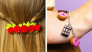 17 simple and creative jewelry diys