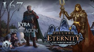 FR Pillars Of Eternity  The White March  Ombre Ensoleillée  167