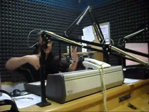 """el Buen Cozy en EXA FM Ensenada """"La Papaya"""""""