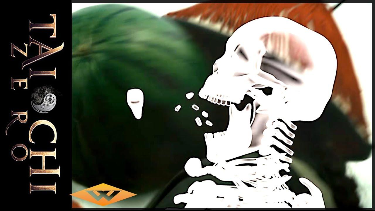 Tai Chi Zero (2012) Exclusive Clip: Fruit Battle - Well Go USA