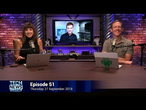 Queen Bot Cortana - Tech News Weekly 51