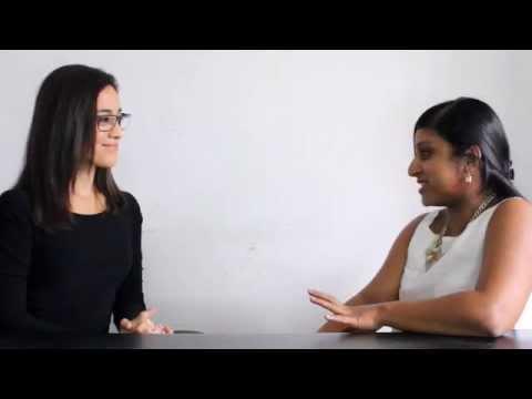 Sri Lanka Interview w Eco Tourism Entrepreneur, Charitha