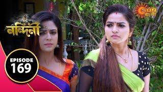 Nandini - Episode 169  | 11th Feb 2020 | Sun Bangla TV Serial | Bengali Serial
