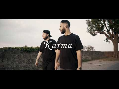 emilio-corleone-feat.-xvo-►karma◄-[-official-video-4k-]