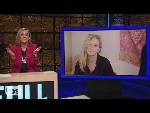 How Samantha Bee, a lawyer and three lawmakers challenged Trump's travel ban