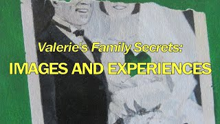 Images from VALERIE'S FAMILY SECRETS by Richard Day Gore