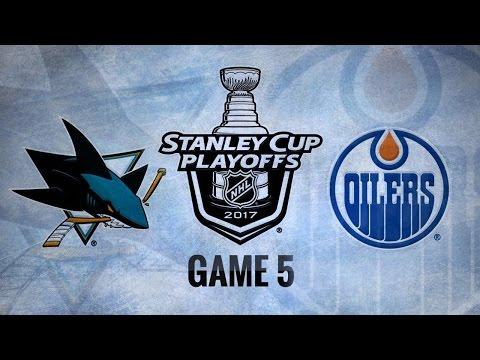 Desharnais' overtime winner gives Oilers series lead