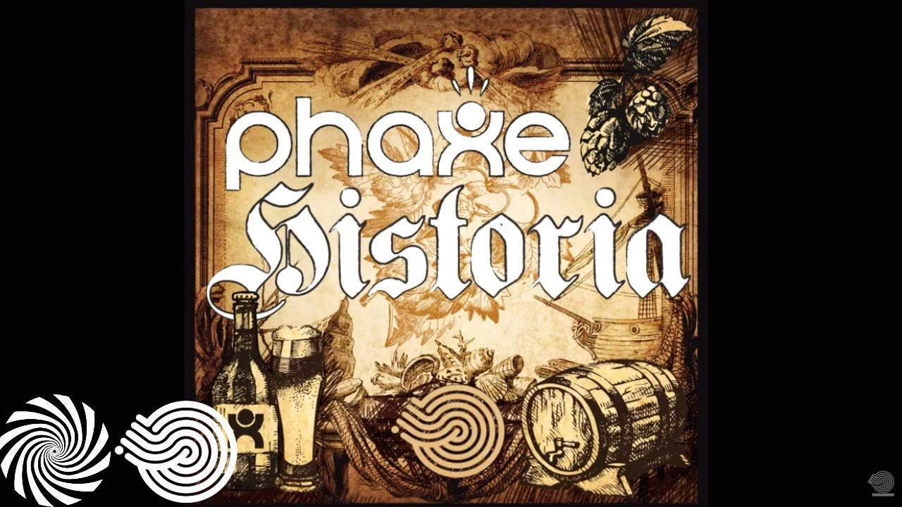 phaxe-historia-iboga-records-music