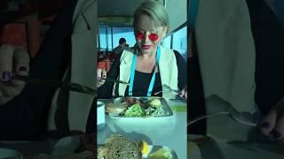 Завтрак на Лайнере Орифлэйм (Волкова Ирина о путешествиях)