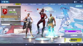 FORTNITE LIVE STREAM PS4 !PLAYING WITH SUBS! FORTNITE BATTLE ROYALE!BIRTHDAY STREAM!!!
