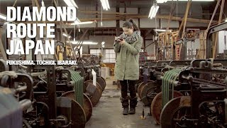 diamond route japan nature awe inspiring scenery and crafts with frankie cihi
