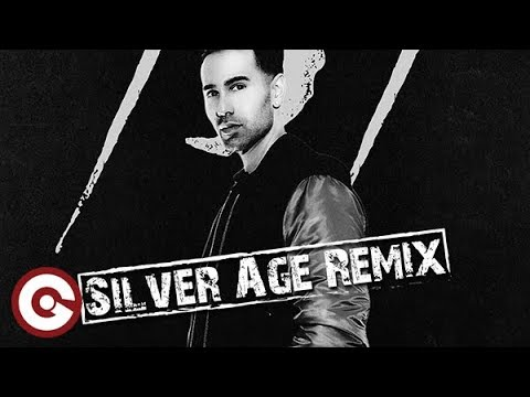 SEAN SAHAND Feat. SAGE THE GEMINI - 737 (Silver Age Remix)