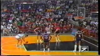 1989 Knorr Virtus Bologna vs Arimo Fortitudo Bologna r.s. (1st half)
