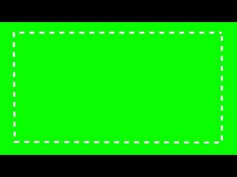 футаж на зелёном фоне