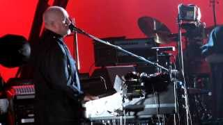 """That Voice Again"" Peter Gabriel@Wells Fargo Center Philadelphia 9/21/12 So:Back to Front Tour"