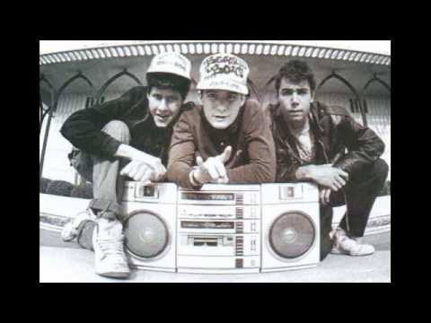 Beastie Boys - Do It