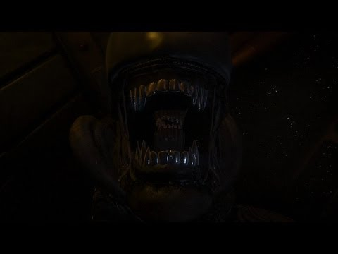 Technology Will Not Save You in Alien: Isolation