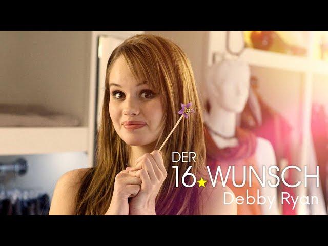 Der 16. Wunsch (HD, ganzer Film mit DEBBY RYAN, Familienfilme auf Deutsch anschauen in voller Länge)