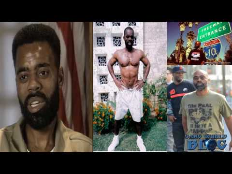 Gangster Profile: Freeway Ricky Ross former Los Angeles Cocaine Kingpin (Hoover)