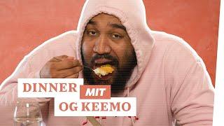 OG Keemo: Sudan, Kendrick Lamar & Wrestling | SOUNDBITE