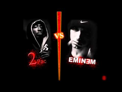 NEW*  2Pac ft. Eminem - Second Chance (2012-2013)