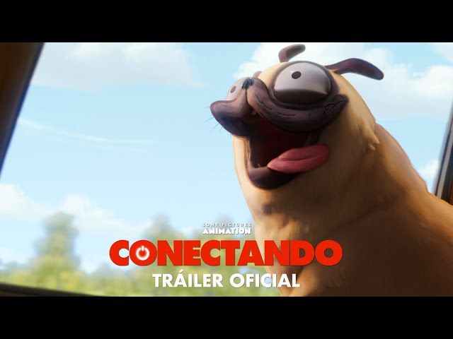 Conectando - Tráiler #1 - Próximamente en cines.