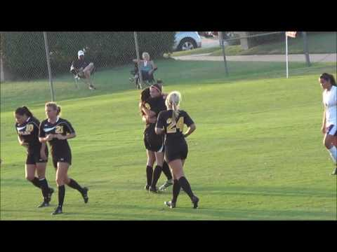 Richland College vs Tyler Junior College    9-16-16