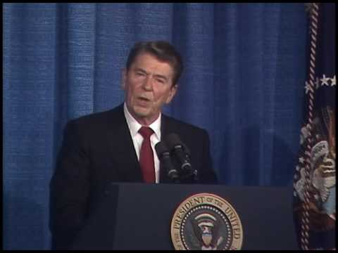 President Reagan's Remarks to the American Foundation for AIDS Research May 31, 1987